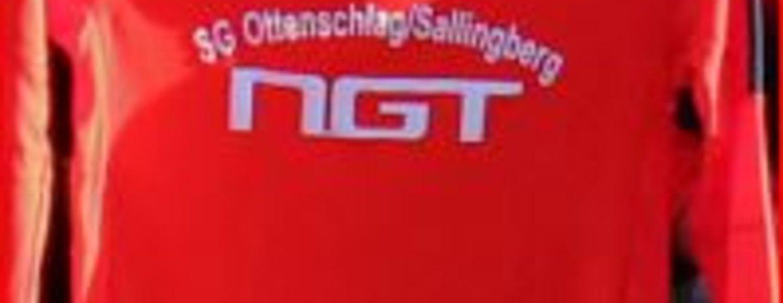 Gruppenfoto SG Ottenschlag /Sallingberg