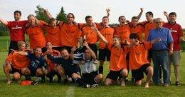 Meistermannschaft 2006