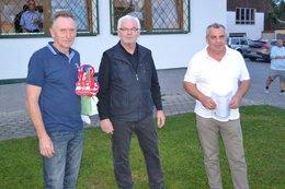 Patronanz Gerhard Klamert - Match gegen Gr. Dietmanns - 3 : 0 Sieg!